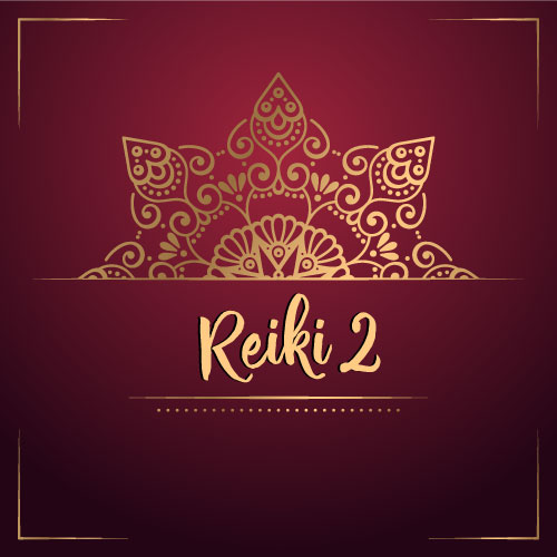 Reiki Level 2 – St croix Healing Arts Center